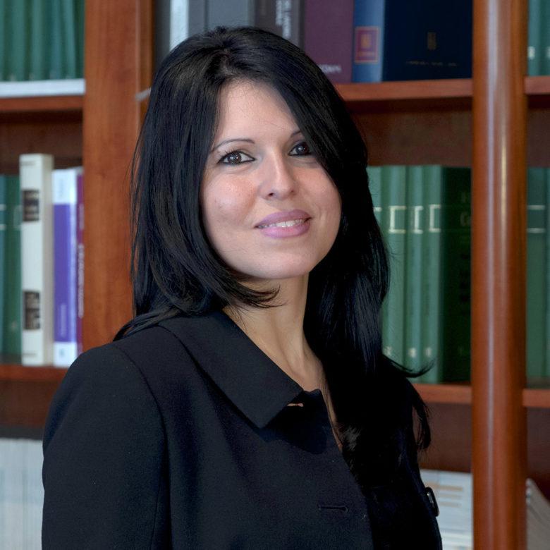 Marianna Bredice