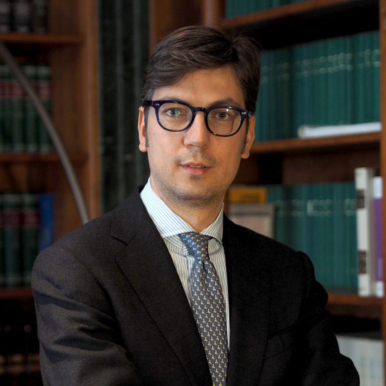 Alberto Teta